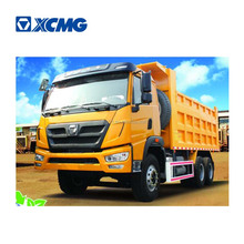 XCMG 6X4 Camion Volquete 370HP 17.3m3 load dump trucks china tipper trucks XGA3250D2KC for sale