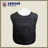 Bulletproof police tactical vest