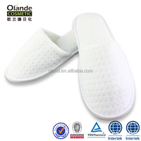 China Slipper Factory White Hotel EVA Slipper