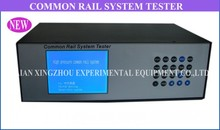 2017 new style CRS3 common rail injector and pump test bench simulator