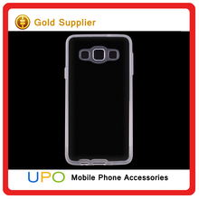 [UPO] High Clear TPU PC Smart Cell Phone Cover Case for Samsung Galaxy A3