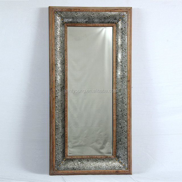 Antique Ornate Design large Wall Mirror