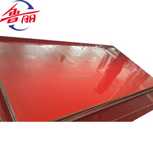 high glossy UV mdf board
