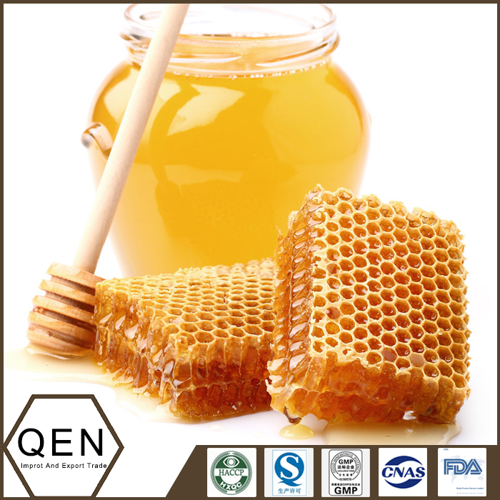 comb honey of natural organic honey products from honey comb