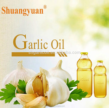 Food Grade Pure Natural Garlic Oil Extraction/Price
