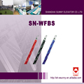 SN-WFBS Wholly Plastic Compensation Chain