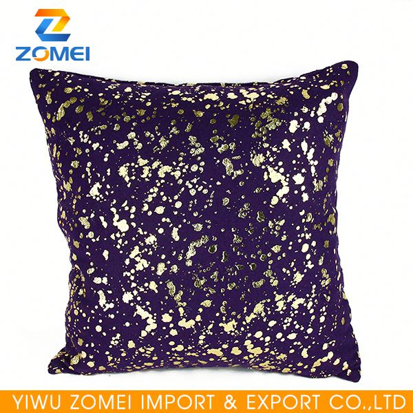 2016 New Design thailand durian latex pillow