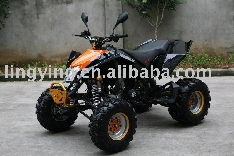 EGL EEC ORV 250cc (203E-9 Economic)