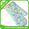 Sweety girl bakery fire-proof oven mitts