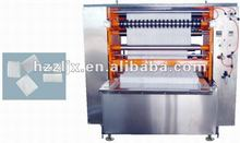 ZL-Rc Square cotton pad machine