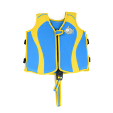 Chinese manufacturer children foam float vest kids swimming life jacket