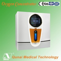 household and Medical with nebulizer portable mini Oxygen generator dog oxygen concentrator