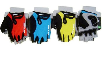 bicycle half finger gloves for cycling