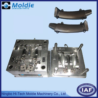 High Quality Precision Plastic Auto Parts