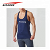 Gym Singlet Wholesale Mens Tank Top/wholesale running vest stringer singlet