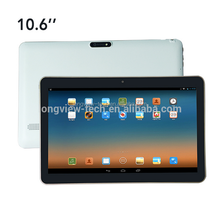 10.6 inch 1366*768 IPS WIFI ATM7059 4000mAh Battery Tablet PC 11 inch