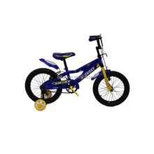Hot Selling Sports Bike Kid Bicycle for 3-5 Years Old Children 16 Inch With Protective Wheels Kids Bike