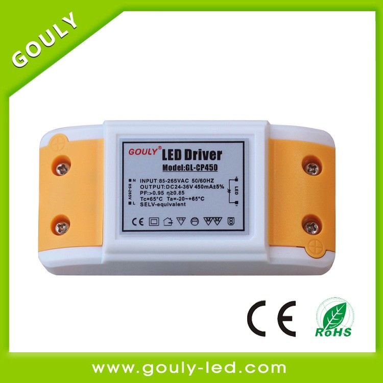 5w led driver GL-GP450 AC85-265V constant current