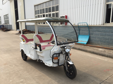 electric auto rickshaw price battery powered auto rickshaw three wheel bajaj e vehicle