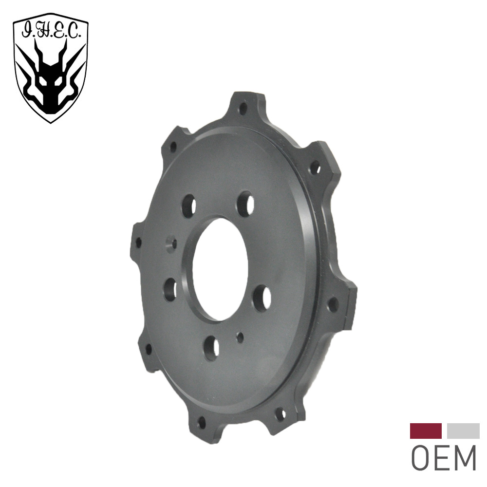 high quality Custom motorcycle drive sprocket prices from Taiwan