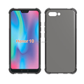 alpha design collision avoidance antiskid tpu case for Huawei honor 10 soft cover