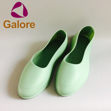 Reusable Custom Silicone Rubber Rain Safety Waterproof Overshoe