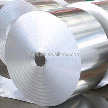 201 Cold Rolled DDQ Stainless Steel Coil
