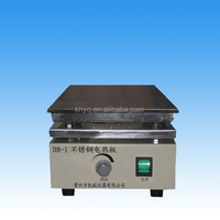Thermostatic Hot Plate For Laboratory