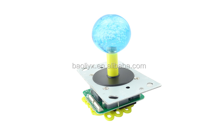 Hot Sale Electronics Fighting Game Machine Types Of Joystick For Pc