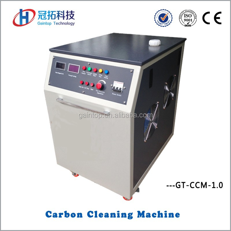 HHO professional hho hydrogen generator engine car for car / vehicle /automobile engine carbon clean
