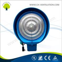 Trade Assurance 220V industrial water outdoor mist cooling fan