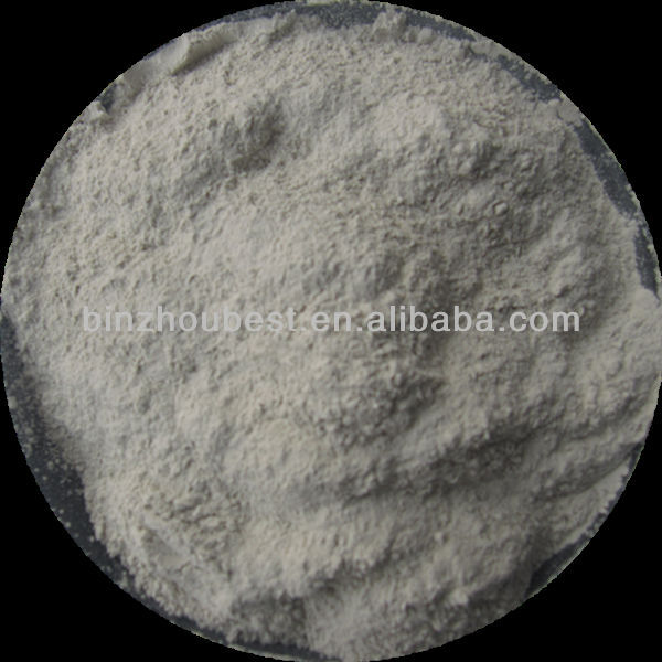 Activated White Clay Powder for petroleum & kerosene Refinery
