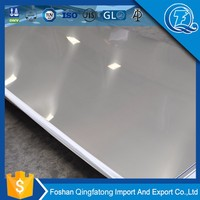 online shop china 304 2b finish stainless steel sheet
