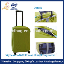 Hot Marketing Promotional Cheap Factory Customized Non Woven Travel Luggage Carrier Bag Cover