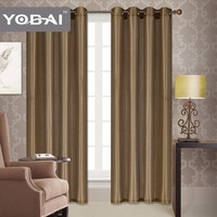Black Out in Stock Window Curtain for Living Room Modern
