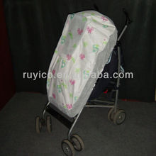 nontoxic non-irritant stroller cover infant hood