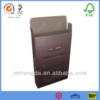 Made In China Underware Packaging Cardboard Boxes For Shipping With New Design