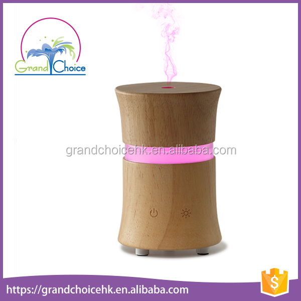 Hot top sale household ultrasonic essential oil diffuser air oil diffuser