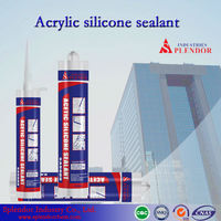 non-toxic ge acetic silicon sealant