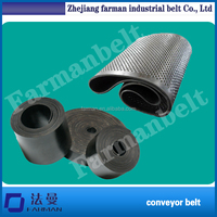 Flat Belt Rubber Conveyor,All Kinds Rubber Conveyor Belt