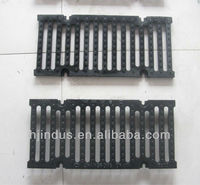 Cast Iron Road Drain Covers and Grates