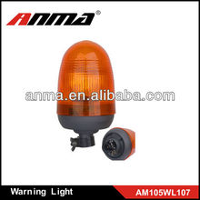CE ROHS auto green led warning strobe light