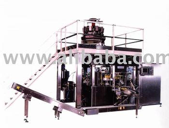 DOYPAK Liquid & Viscous Packaging Systems