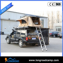 Auto car roof top tent /auto side awning for four wheel drive