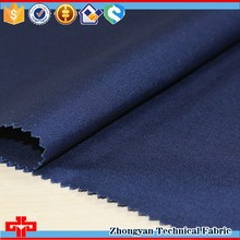 Reach standard polyester 65+cotton 35 anti-static fabric for work wear