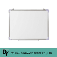 OEM custom double-sided magnetic white board for the classroom