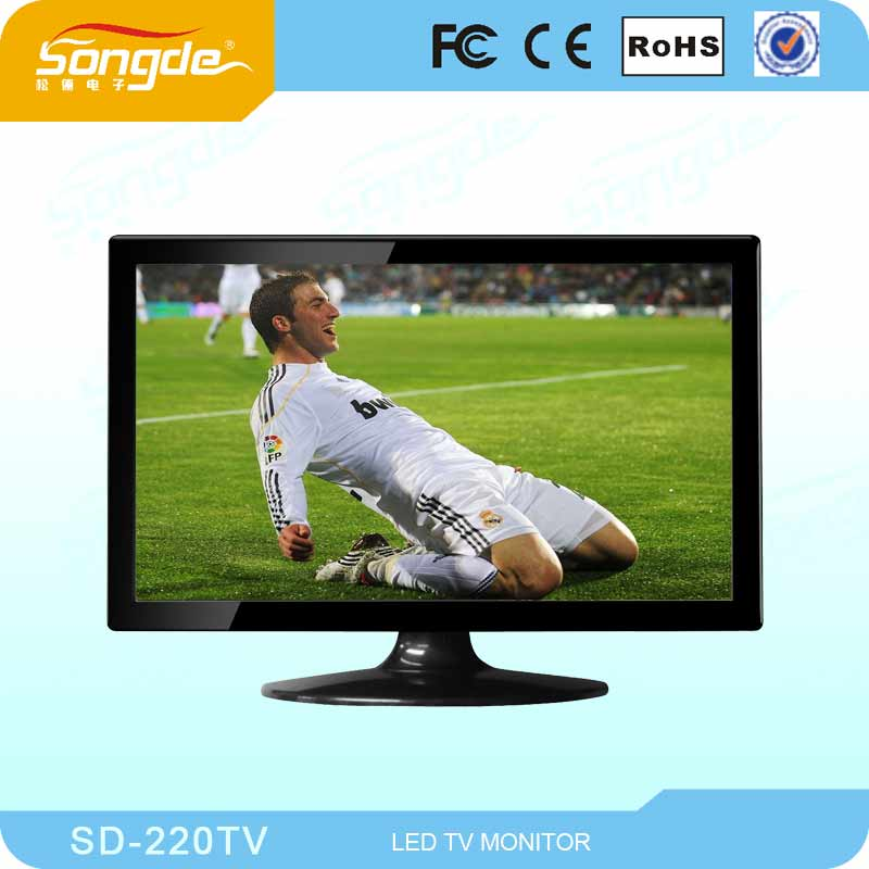 Cheap 22 Inch Lcd Advertising Display Tv Lcd With Hd Display