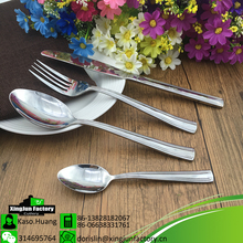 Germany Stainless Steel Spoon and Fork Sets