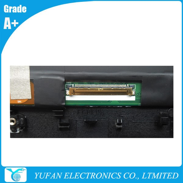 "Quality Guaranteed 14.0"" touch screen Module 90400198 For FLEX 14 Gray"