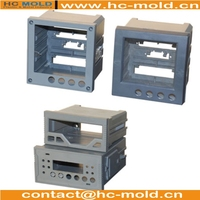 Parting/Cutting custom molds molding jobs